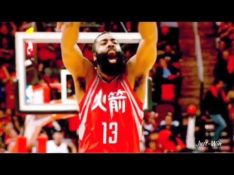 "James Harden ""Future- Jumpin On A Jet"" 2019 Mixtape"