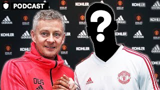 THE 3 PLAYERS SOLSKJAER NEEDS TO MAKE MAN UNITED TITLE CONTENDERS | OFTW PODCAST