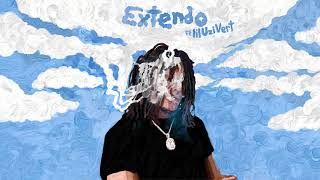 Young Nudy   Extendo (feat. Lil Uzi Vert) [Official Audio]