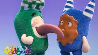 Oddbods Full Episode - Oddbods Full Movie   Thanksgiving Feast   Funny Cartoons For Kids