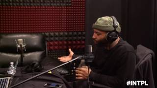The Joe Budden Podcast - I'll Name This Podcast Later Episode 95