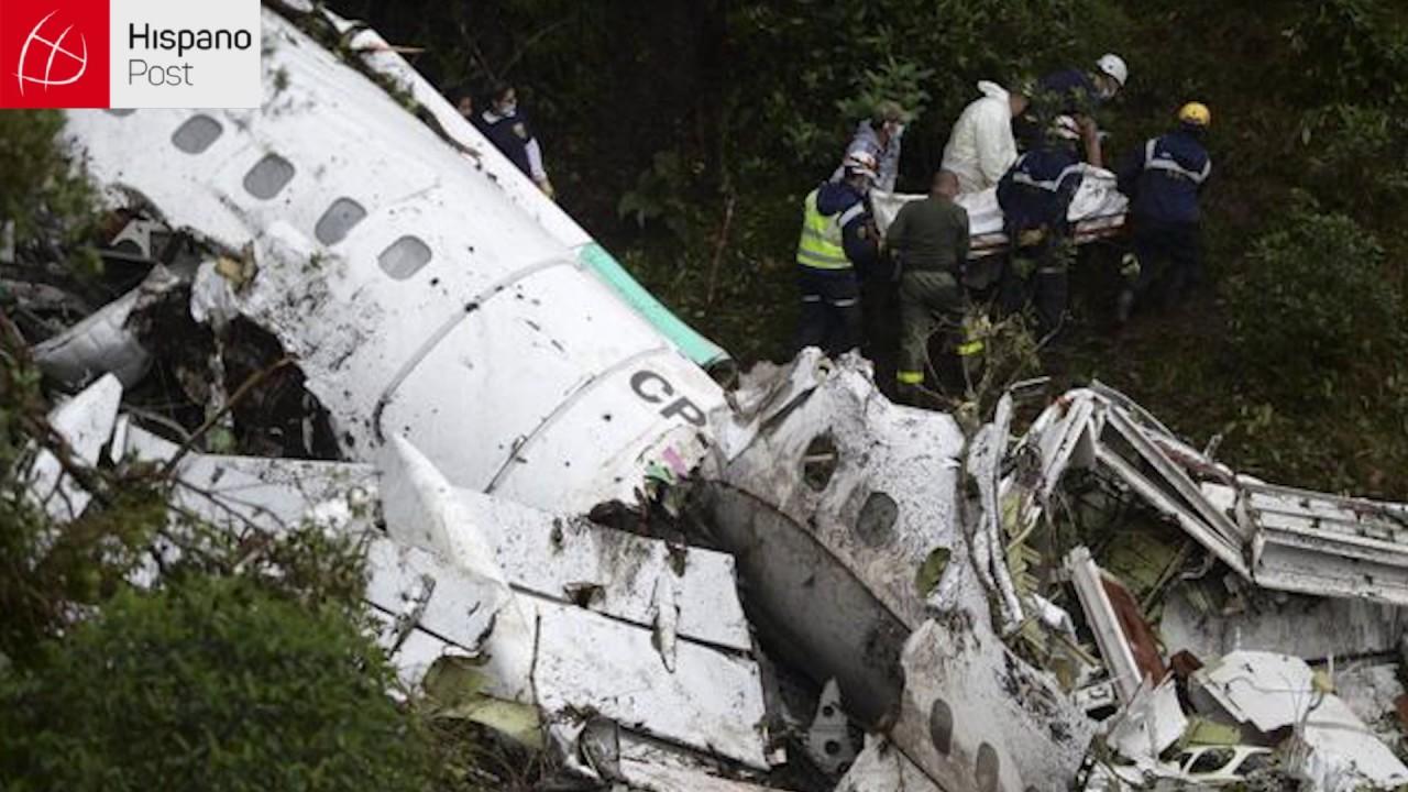 Veterano piloto cree que hubo irresponsabilidad con el avión RJ-85