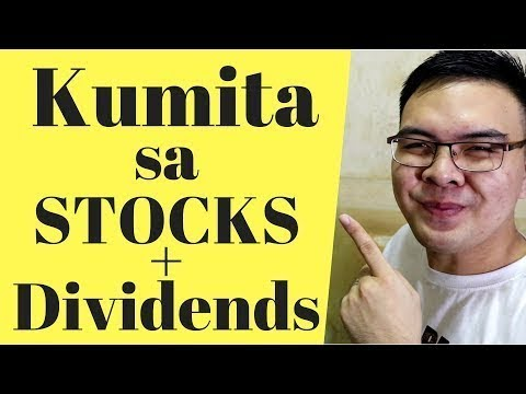 How to earn in Stock Market Philippines – Trading, Dividends, Investment for beginners 2018
