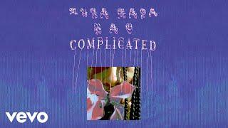 Mura Masa, NAO   Complicated (Audio)