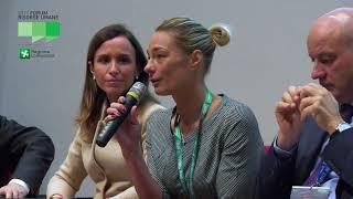 Youtube: Intervista a Maurizia Cacciatori