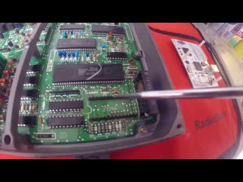 How To Chip Honda Obd1 P28 Ecu  Auto To Manual Ecu Conversion