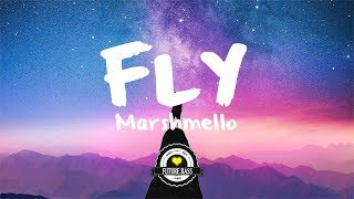 Marshmello - Fly (BLOSSO Remix)