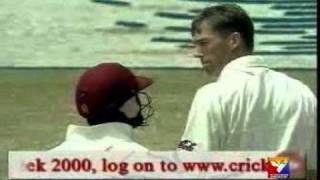 The Greatest Innings of Brian Lara