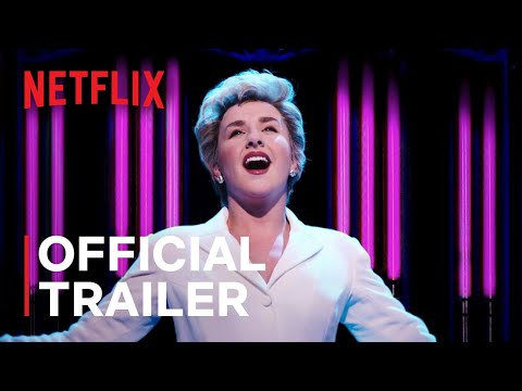 Diana: The Musical Trailer