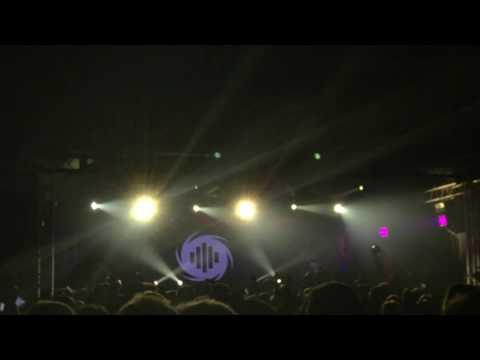 OBLADAET X MARKUL - Последний Билет (live) SPB