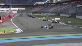 Formula3 - Hockenheim2013 Race 2 Full Race