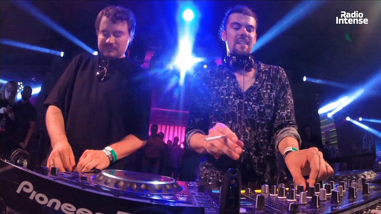 Tube & Berger - Live @ White Nights Festival, Kyiv 2019