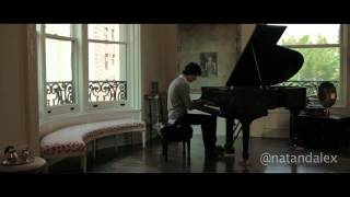 Nat & Alex Wolff - Greatest Prize (Official Music Video)