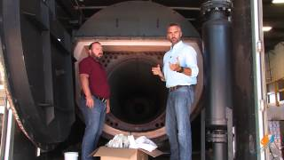Inside a Gasket Kit - The Boiling Point