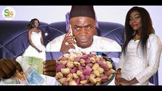 Urgent: Une très bonne nouvelle pour coumba Gawlo, en fin c'est le mariage si...