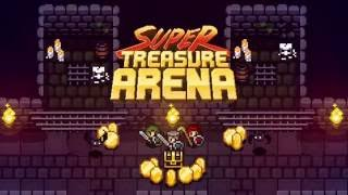 VideoImage1 Super Treasure Arena