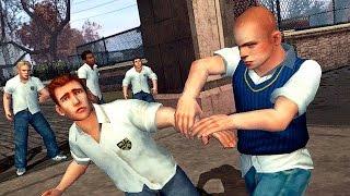 BULLY Anniversary Edition Trailer (Rockstar Game)
