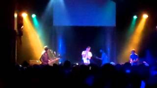 Anthony Green w/ The Dear Hunter - Only Love (Mr Smalls 6/20/12)