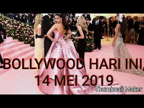 Bollywood updates, 14 mei 2019, yuk cek berita trending hari ini