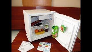 Кулер с холодильником на 50 литров