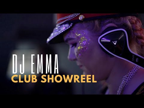 DJ Emma Video