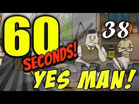 Vyhrál jsem YES MAN CHALLENGE!