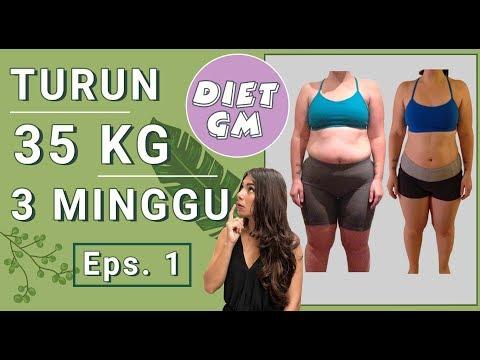 Latihan untuk menghilangkan lemak dari perut di rumah