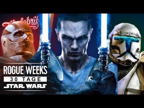 STAR WARS: Die 10 besten VIDEOSPIELE!