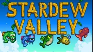Stardew Valley - Legendary Fish Tutorial Guide - Secrets, Tips & Tricks