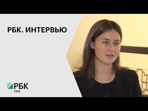 РБК. Интервью. Маргарита Болычева, председатель Госкомитета РБ по внешнеэкономическим связям