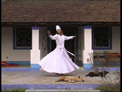 Sufi dance by Vidhi Shunyam Bogdanovska