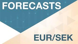 SEK fortalecerá contra EUR