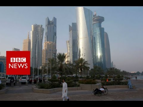 Qatar row: Arab states send list of steep demands- BBC News