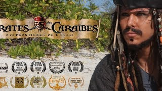 Download Video Fan Film Pirates Of The Caribbean - ON THE EDGE OF OBLIVION (Prequel) MP3 3GP MP4