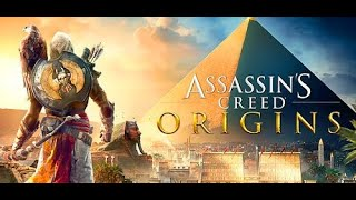 Assassin's Creed Origins Ending