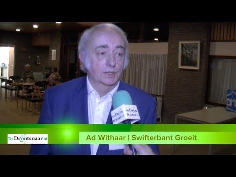 Werkgroep Swifterbant Groeit stelt geduld van dorpsbewoners langer op de proef