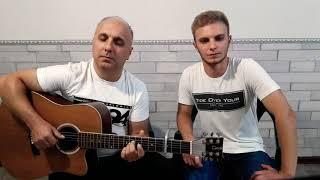 Одна листва - Павел и Павел Геращенко (live)