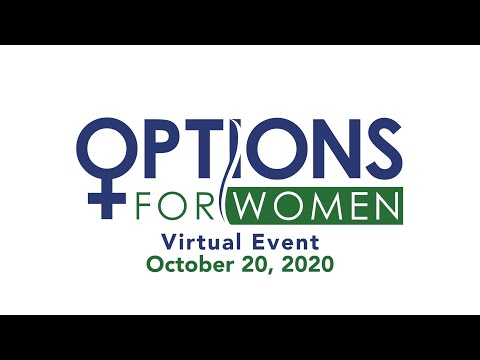 Options for Women Virtual Event Production & Livestream