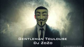preview picture of video 'Dj ZoZo Gentleman Toulouse'