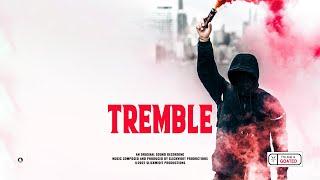 "Dancehall Riddim Instrumental 2019 ~ ""TREMBLE"""