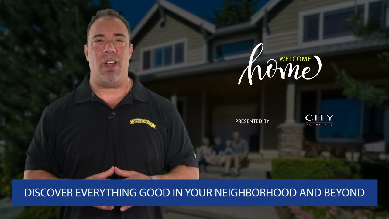 Get A Good Greek Welcome Home Lifestyle Guide When You Use Good Greek Moving & Storage For Your Move