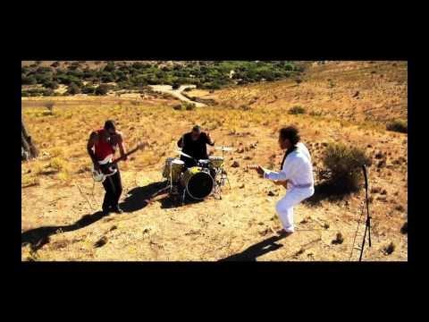 MAGNOLIA Blues Rock - El Pulsar de la Tierra - Video Oficial
