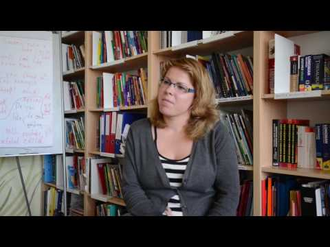 TESOL TEFL Reviews – Video Testimonial - Eva