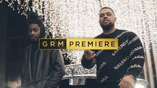 Blade Brown - Harrods Ft. Knucks [Music Video] | GRM Daily