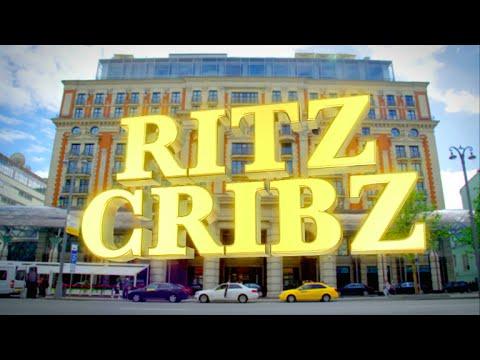 Ritz Cribz: Stephen Tours The Ritz-Carlton's Infamous Presidential Suite