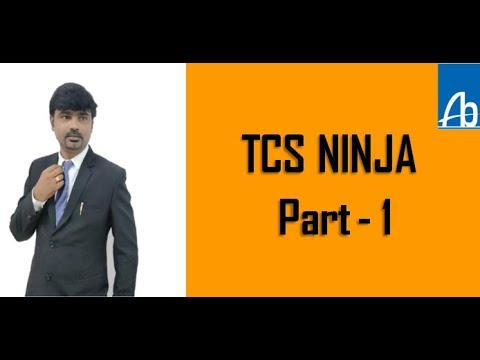 Tcs Ninja Aptitude Prep 100 Questions With Solutions From Tcs