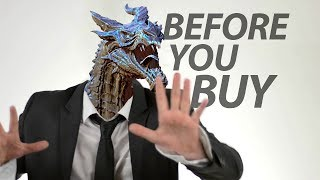 Skyrim (Nintendo Switch) - Before You Buy