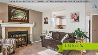 Priced at $350,000 - 8364 Sandreed Circle, Parker, CO 80134