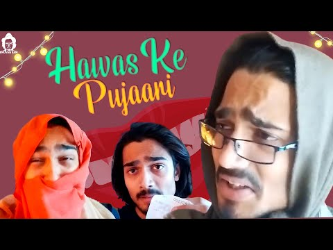 BB Ki Vines- | Hawas Ka Pujaari |