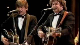 'Til I Kissed You / Cathy's Clown ~~ Everly Brothers, Melbourne, 1989